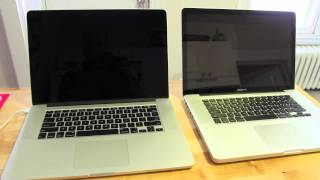 15 Retina Macbook Pro Performance Review