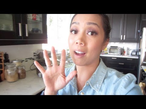 HATER COMMENTS! - May 14, 2013 - itsjudyslife blog