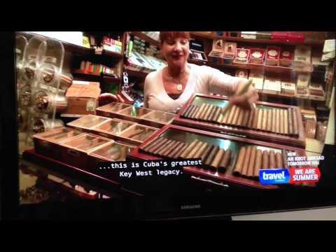 Key West Rodriguez Cigars