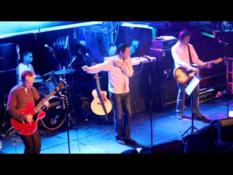 Ocean Colour Scene - Give Me A Letter