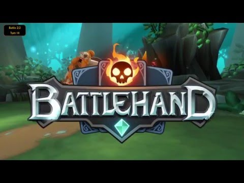 BattleHand APK Cover