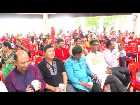 DMEABS - বাংলা বর্ষবরণ 2015 - Part 2