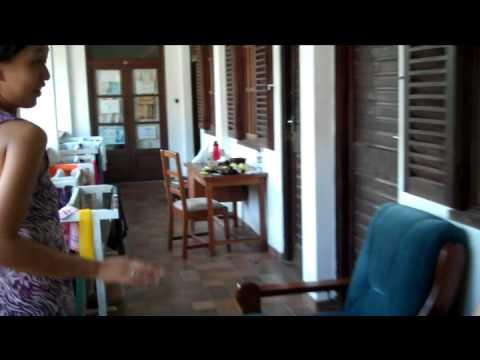 #60: Iris's Dorm (Legon, Ghana)
