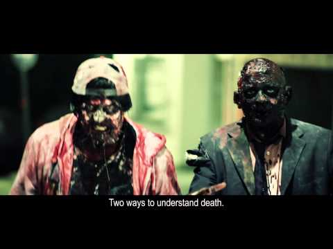 Jack Daniel's Sitges Zombie Walk 2011 - Official Spot by Fantosfreak Music Videos