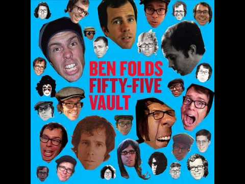 Ben Folds - Side Of The Road