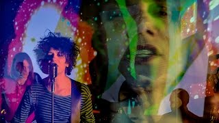 KNIFEWORLD - High/Aflame