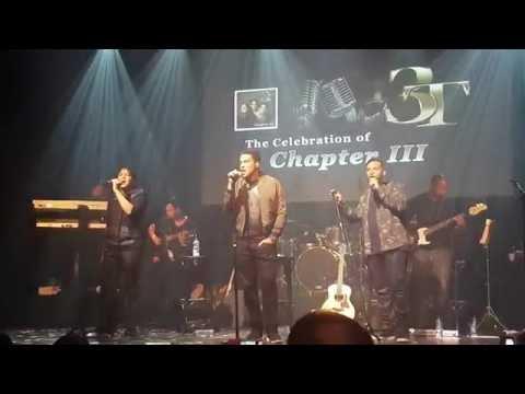 3T Live in Amsterdam (Melkweg) - September 2016 - I Need You HD