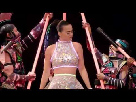 Katy Perry - Part of Me ( Live at The Prismatic World Tour)