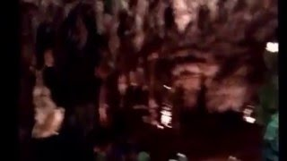 سحر مغارة بني عاد في ولاية تلمسان غرب الجزائر العاصمة