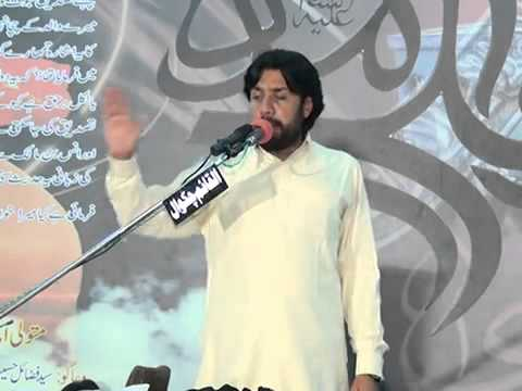 Zakir Taqi Abbas Qayamat-masaib video
