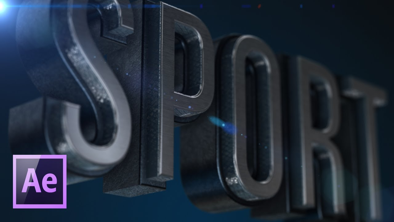 Pro Shaders Element 3D Скачать