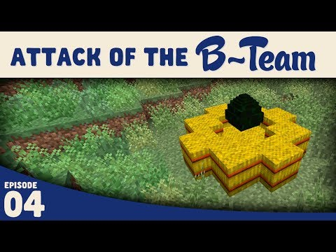 Minecraft ::  Don't Blow Me! :: Attack of the B-Team E4