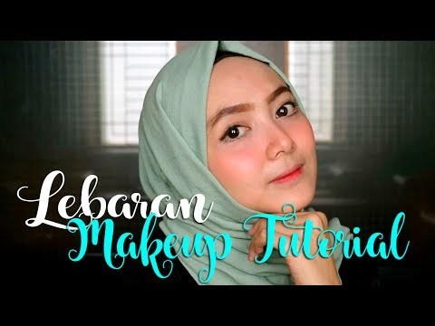 download lagu Lebaran Makeup Tutorial By Abilhaq R. Ka gratis