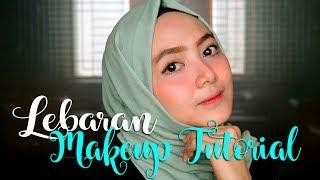 Download Lagu Tutorial Makeup Untuk Lebaran/Hari raya   Abilhaq R. Karil Gratis STAFABAND