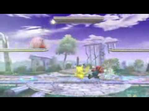 Nintendo Super Smash Bros. Brawl Wii