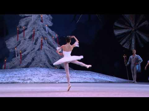 Pyotr Ilyich Tchaikovsky / Nina Kaptsova - Dance of the Sugar Plum Fairy / 2010