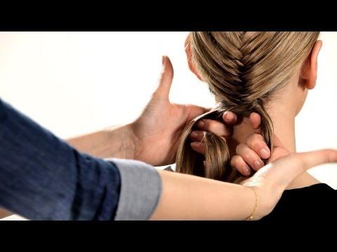How to Do a Fishtail Braid   Braid Tutorials