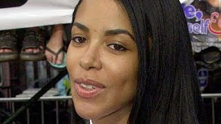Surprising Things We Learned About Aaliyah After Her Death