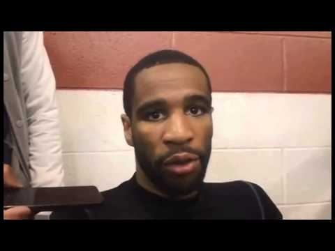 Lamont Peterson vs Lucas Matthysse - thanks ProAmFightTalk