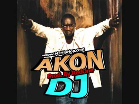 Akon - Dj (new Song 2010) video