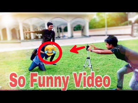 Top 10 Funny Videos 2018 Most Comedy videos_try not to laughing