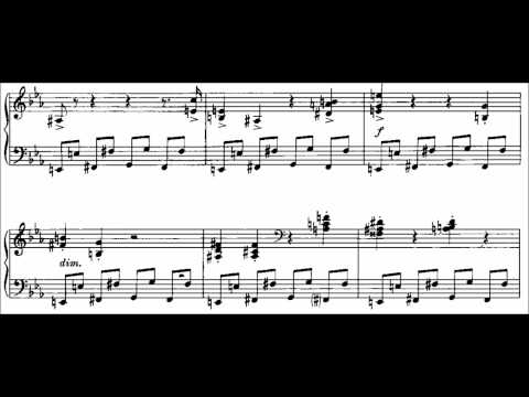 Дебюсси Клод - Complete Piano Works Etudes Этюды Этюд №2
