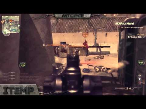 Anticipate - Mw3 Dualtage | FearCrads & ITemp By iUpham