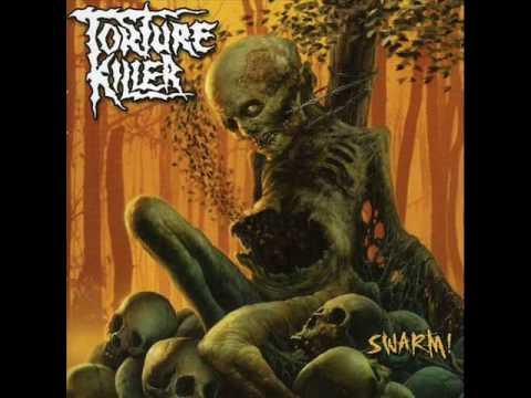 Torture Killer - Swarm! (2006) A Violent Scene Of Death