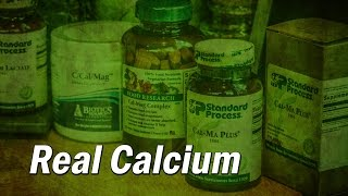 Real Calcium - Don