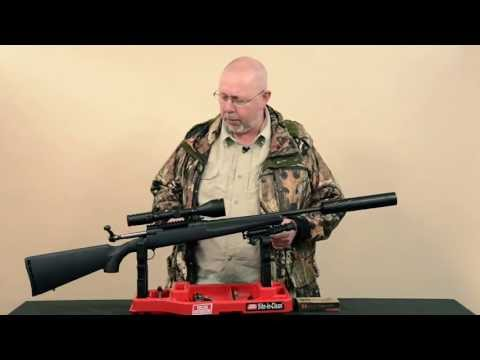 Savage Axis Rifle Review