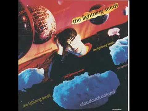Lightning Seeds - The Nearly Man