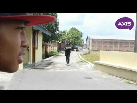 AXIS SCHOOL INVASION 2017 SMK VETERAN SUKOHARJO #AXISLOVESTORY