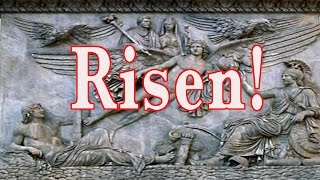 Video: Risen! Debating the Crucifixion & Resurrection of Jesus - Ken Humphreys vs Tony Costa