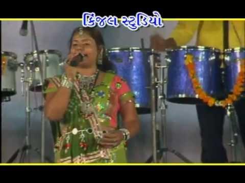gujarati garba songs - indhana vinva gaiti mori - album - tahukar...
