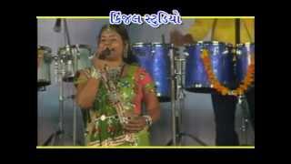 gujarati garba songs - indhana vinva gaiti mori - album - tahukar bits vol-31 - singer - madhu