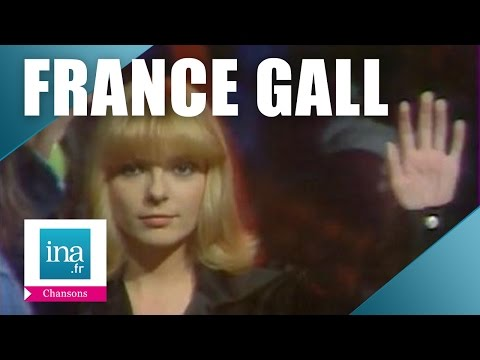France Gall - Une fille de plus