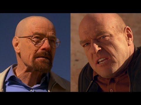 Breaking Bad Remix (Seasons 3-5)