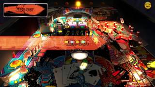 Pinball Arcade: Jack•Bot™