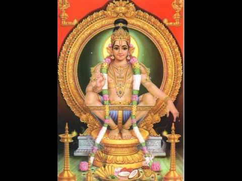 Aaa Divya Namam - Ayyappa Devotional Song-1 video