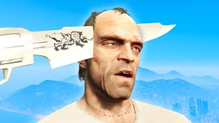 TOP 50 MOST BRUTAL KILLS IN GTA 5