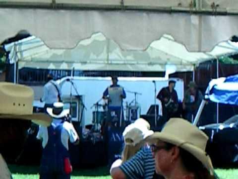 Isleton Cajun Festval 2011