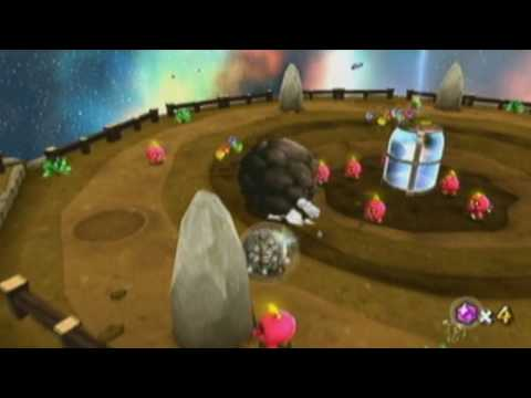 Review - Super Mario Galaxy 2 (Wii)