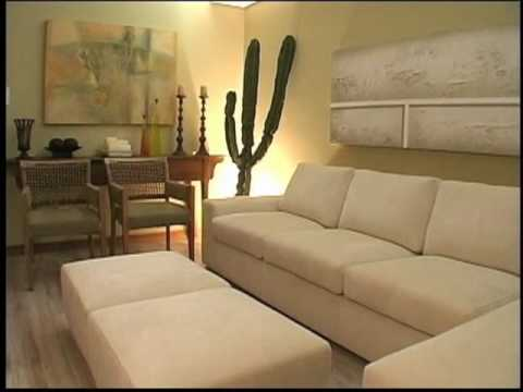 Residencial Bosque Real - Apartamento Decorado