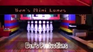 Ben's Mini Lanes - Production Trailer V2