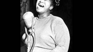 Mahalia Jackson - All hail the power of Jesus name