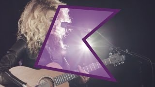 Tori Kelly - Lullaby (Acoustic) | KISS Live Session