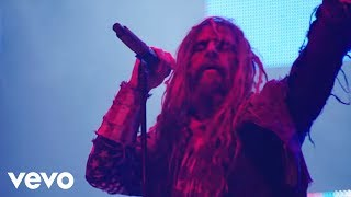 Watch Rob Zombie Were An American Band video