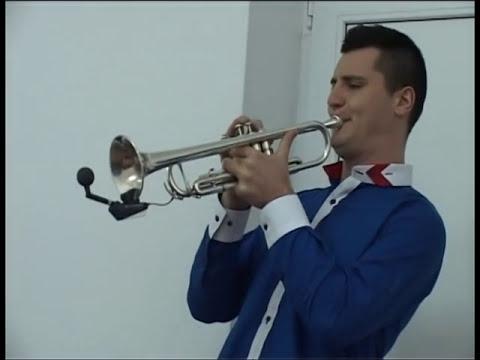 Hora la trompeta