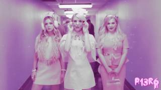 Scream Queens - Secret (Shh)