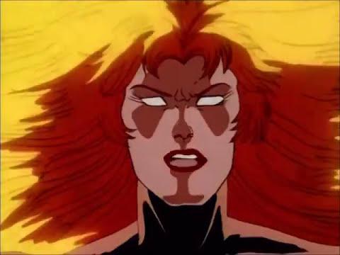 The X Men Vs The Dark Phoenix Youtube